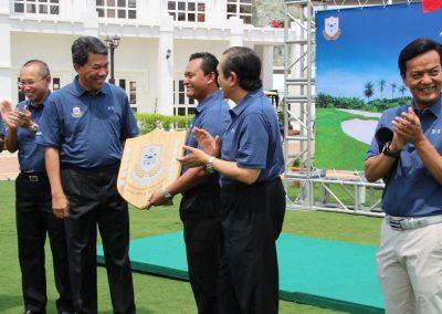 BH Online: Menteri Besar Negeri Sembilan rasmi Kota Seriemas Golf & Country Club