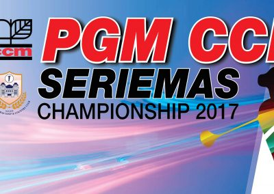 KSGCC to host 2nd PGM Tour Event of 2017